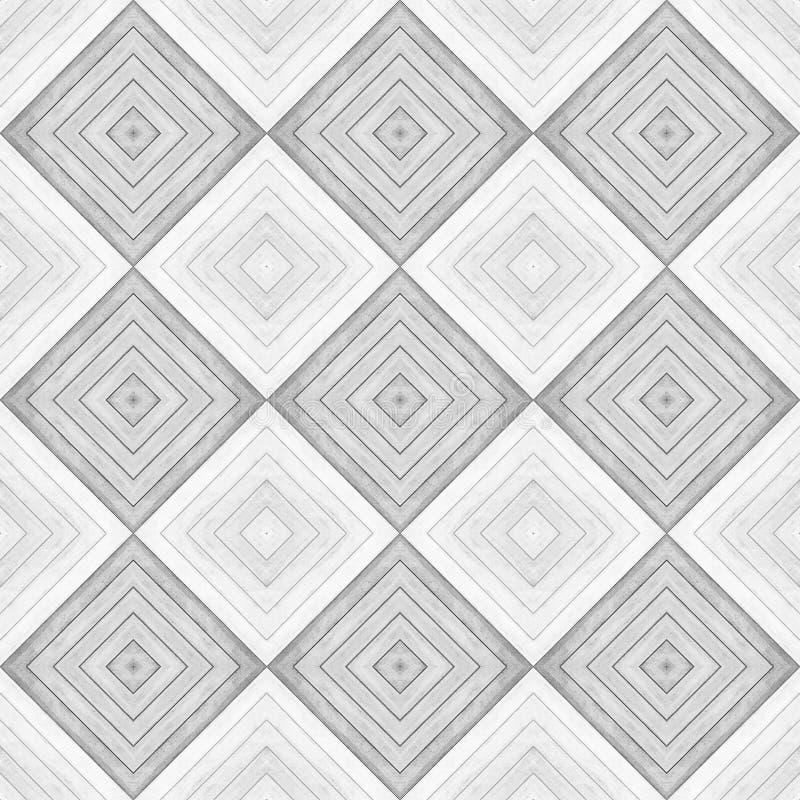 背景的,灰色白的葡萄酒颜色木板条纹理 免版税库存照片