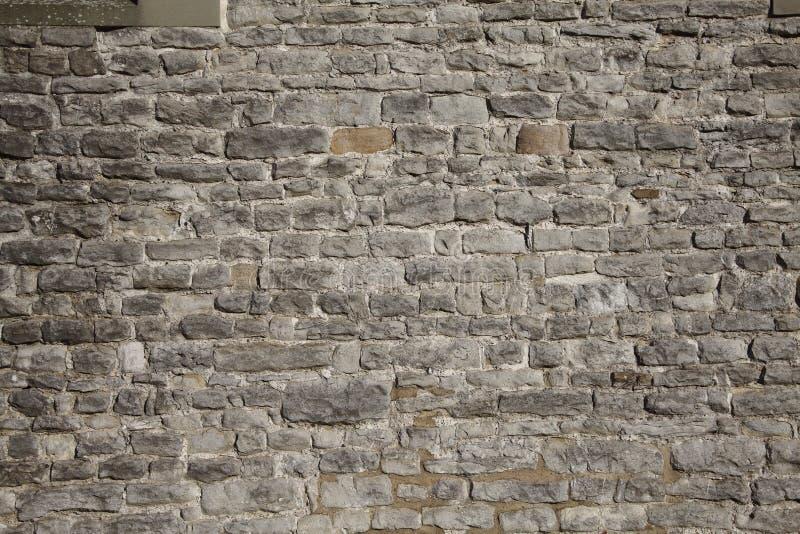 背景砖城堡墙壁 免版税库存照片
