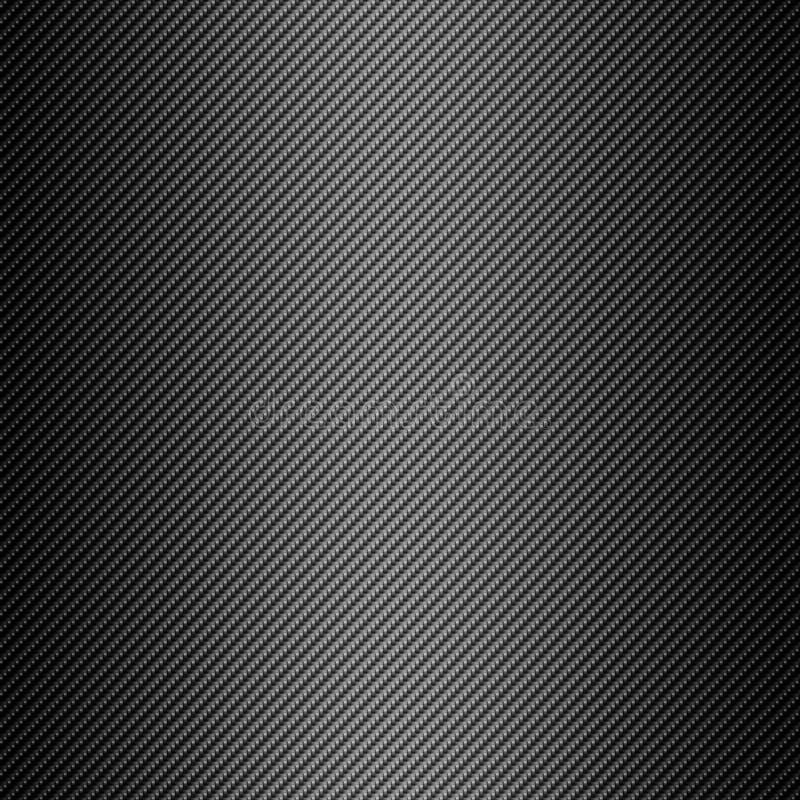 背景碳纤维纹理 免版税库存图片