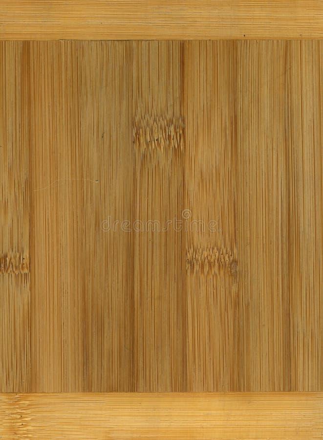 背景竹纹理木头 库存图片