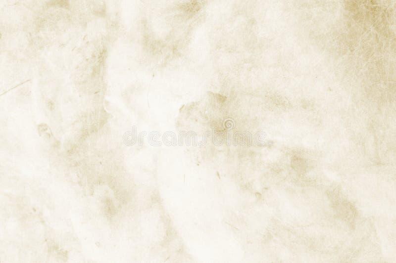 背景米黄空闲距离构造了 库存图片