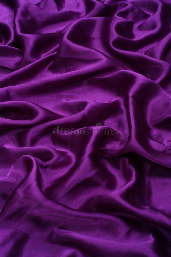 背景紫色 免版税库存照片