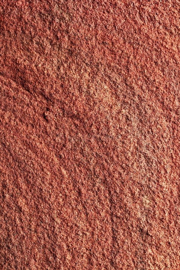 背景红色石头 图库摄影