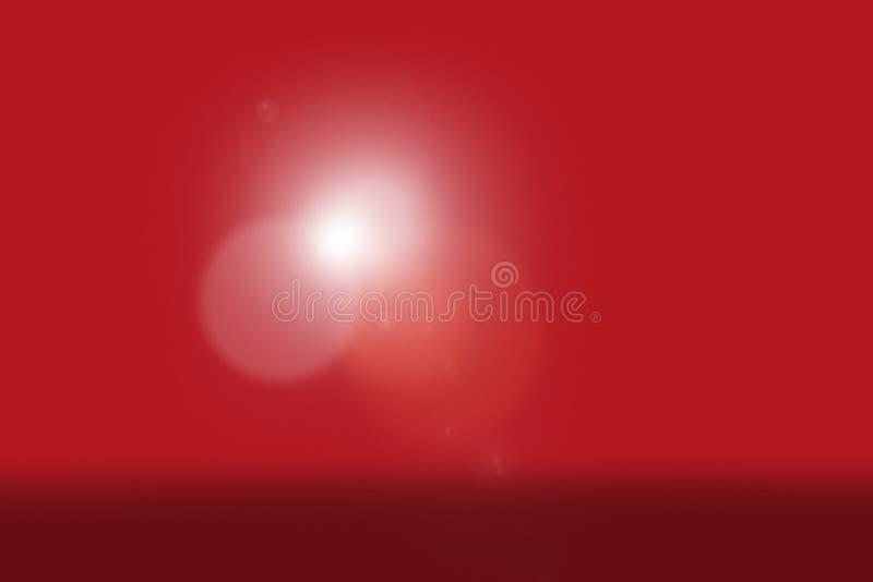背景红色 图库摄影