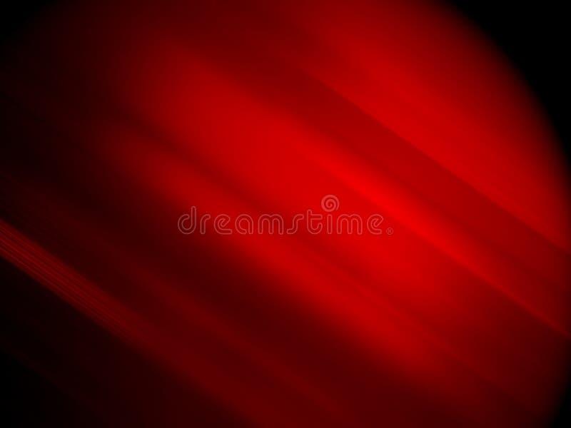 背景红色 库存照片