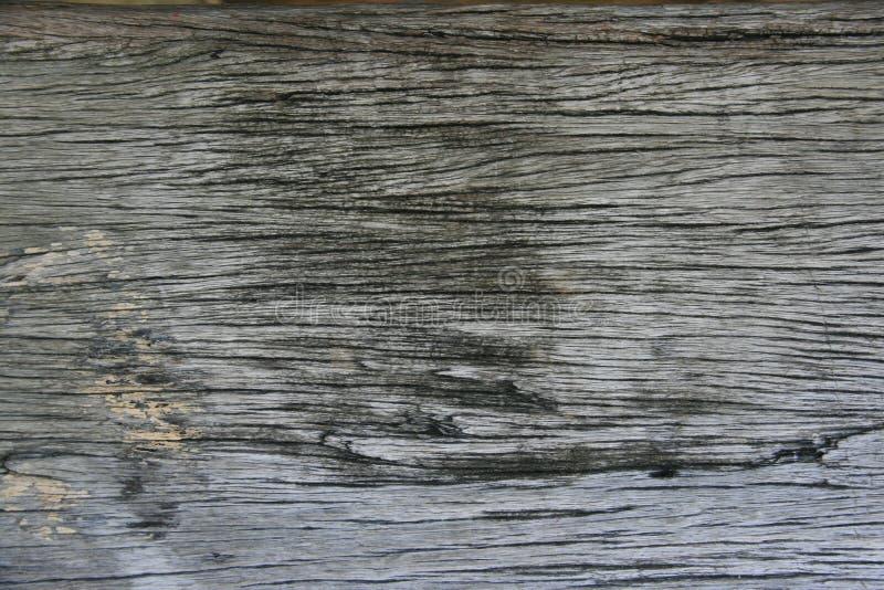 背景纹理被风化的木 免版税图库摄影
