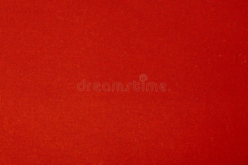 背景织品红色 库存图片