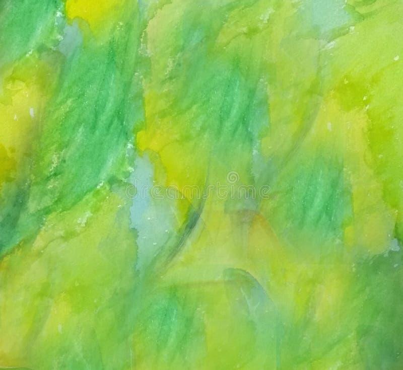 背景绿色纹理 皇族释放例证