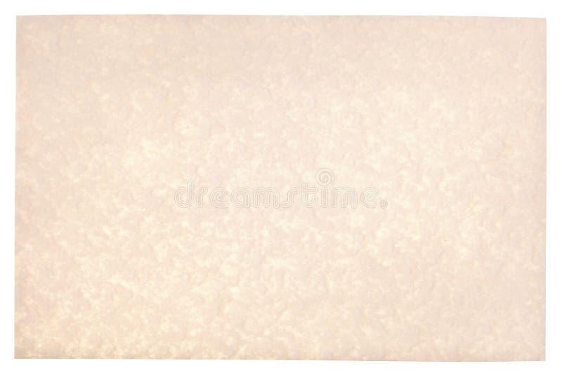 背景羊皮纸 免版税库存照片