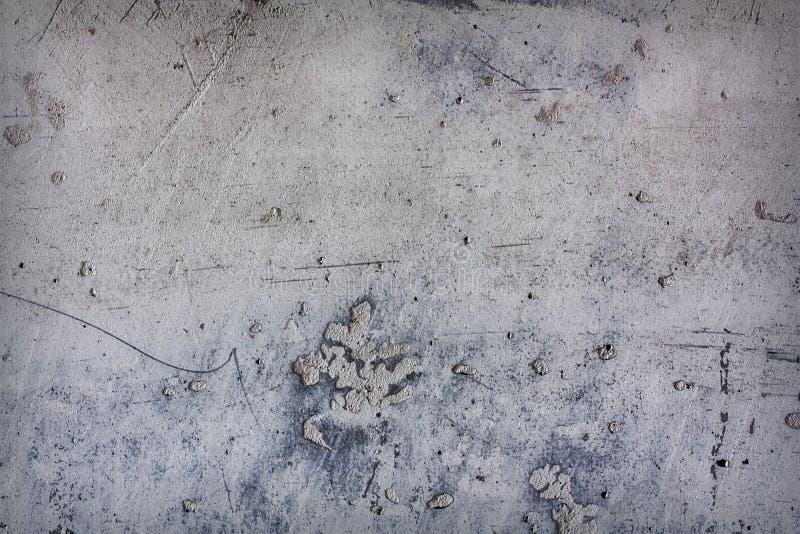 背景老混凝土墙 库存照片