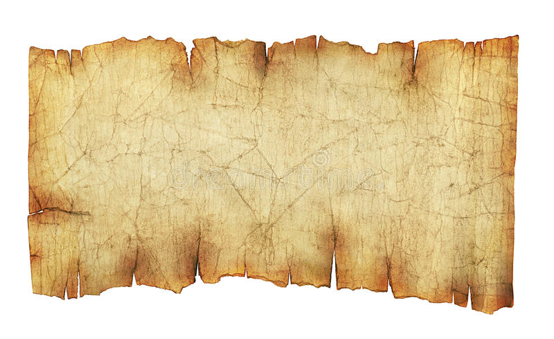 背景老纸滚动葡萄酒 库存图片