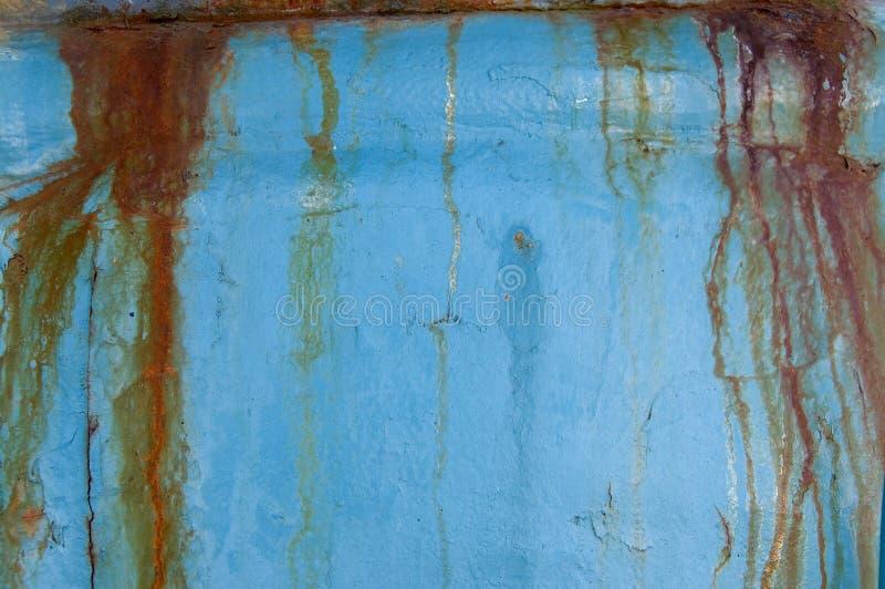 背景脏的金属 免版税图库摄影