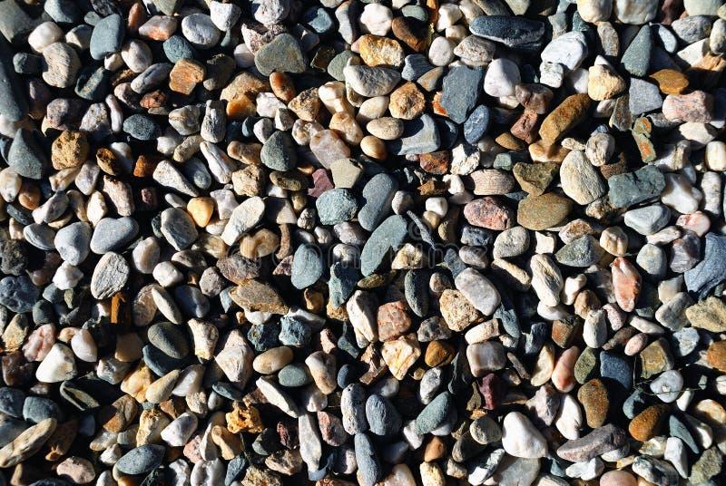背景自然石头 免版税库存图片