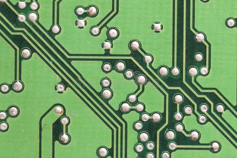 背景董事会可能巡回使用 电子计算机硬件技术 Motherbo 免版税库存图片