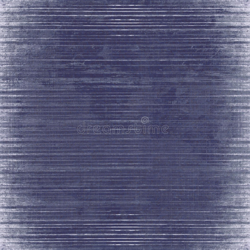 背景蓝色查出的板条做的木头 皇族释放例证