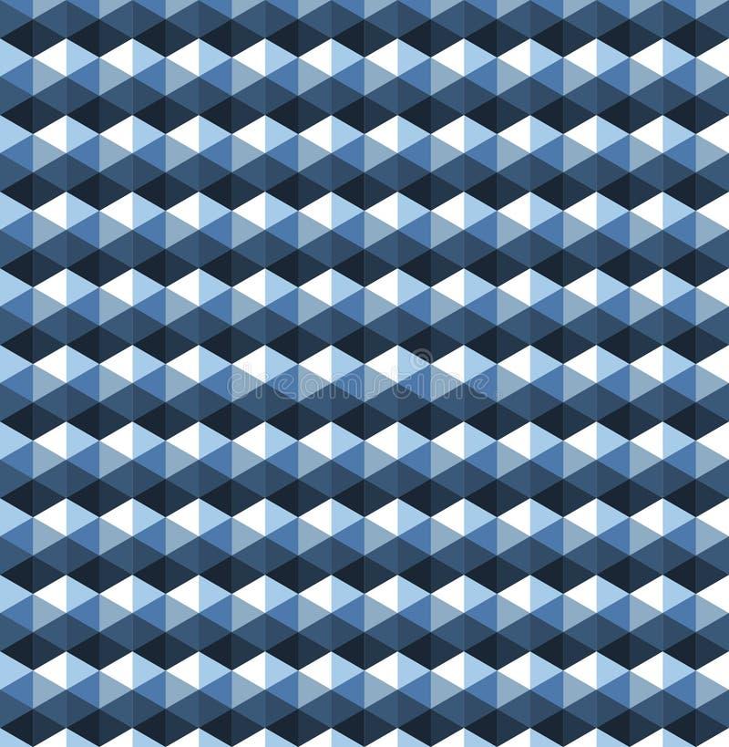 背景蓝色,抽象 免版税库存照片