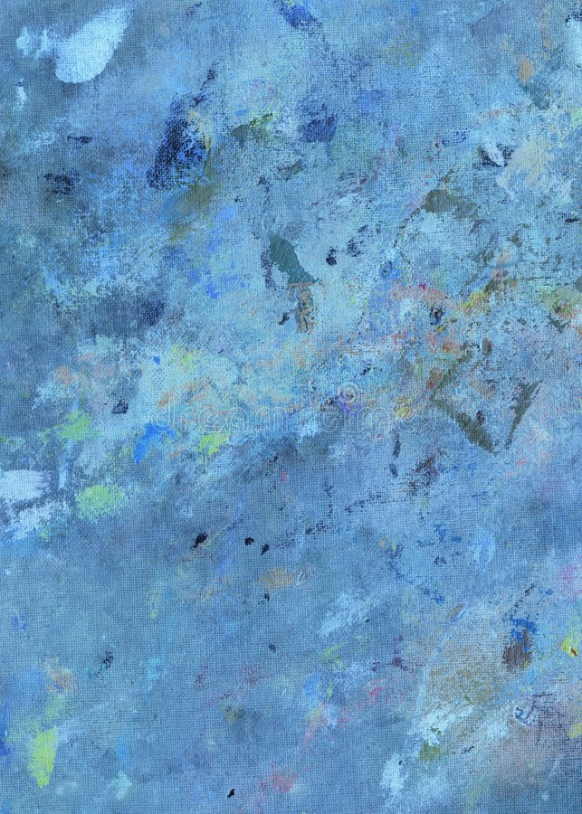 背景蓝色 免版税图库摄影