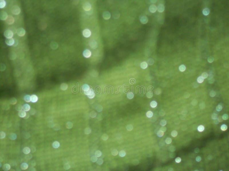 背景被弄脏的绿色 库存图片