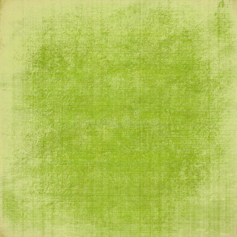 背景被构造的草绿色 图库摄影