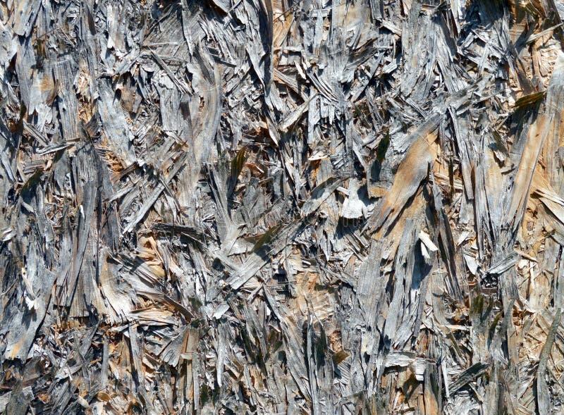 背景被风化的木 免版税库存图片