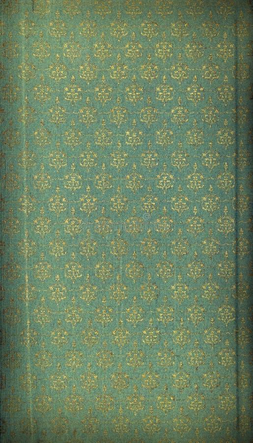 背景设计纹理葡萄酒墙纸 向量例证