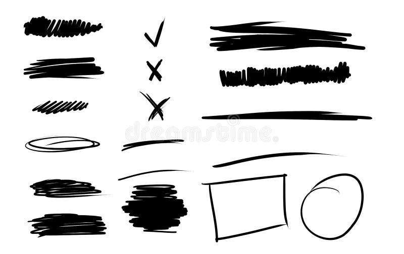 背景设计要素空白四的雪花 皇族释放例证