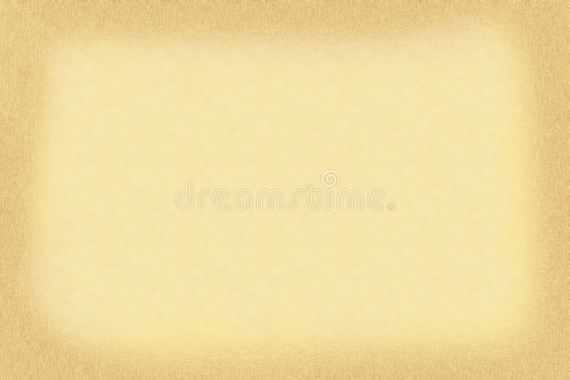 背景资料黄色 库存图片
