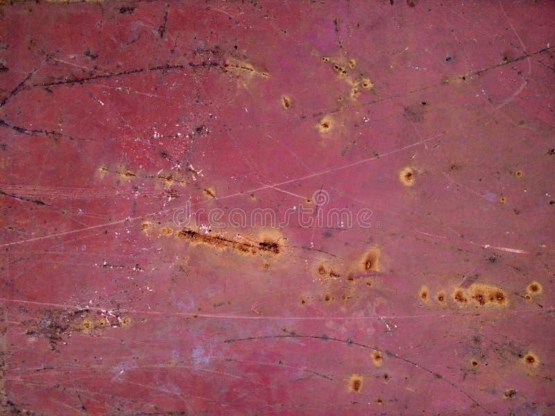 背景铁锈,纹理,金属,钢, 免版税库存图片
