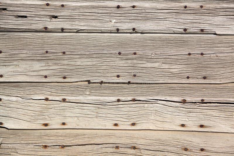 背景面板木头