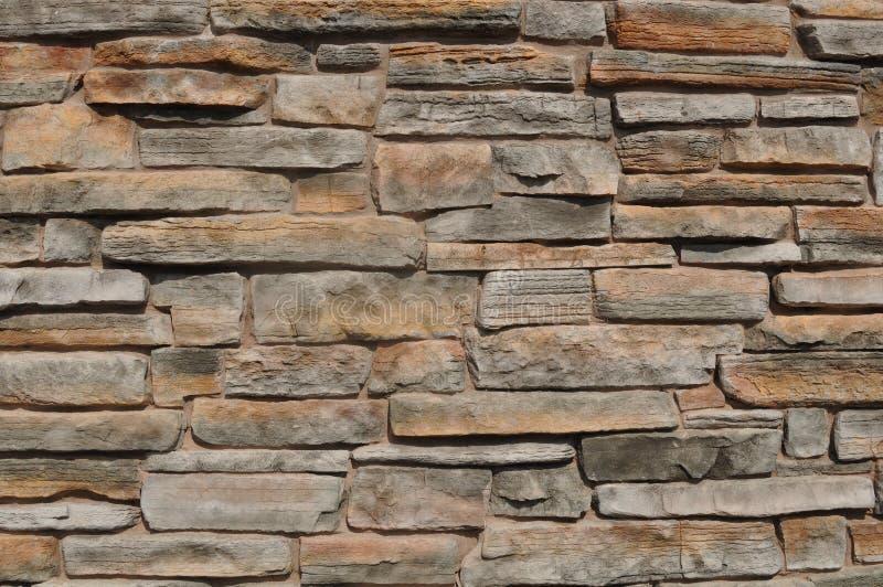 背景颜色现代多石头 库存照片