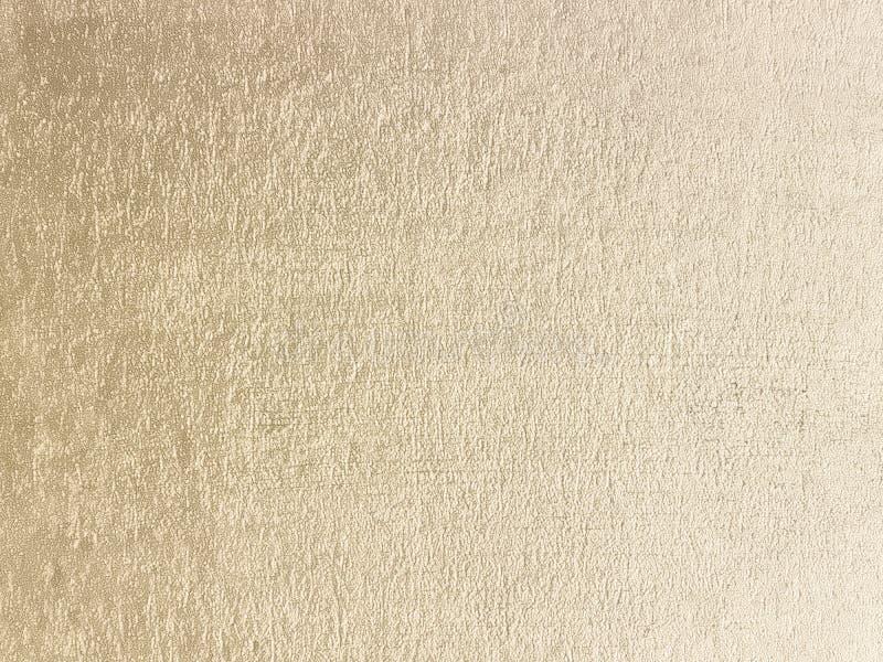 背景颜色金s墙纸 金子金属纹理 holi的时髦模板 免版税库存照片