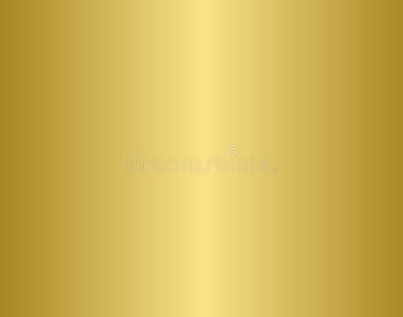 背景颜色金s墙纸 皇族释放例证