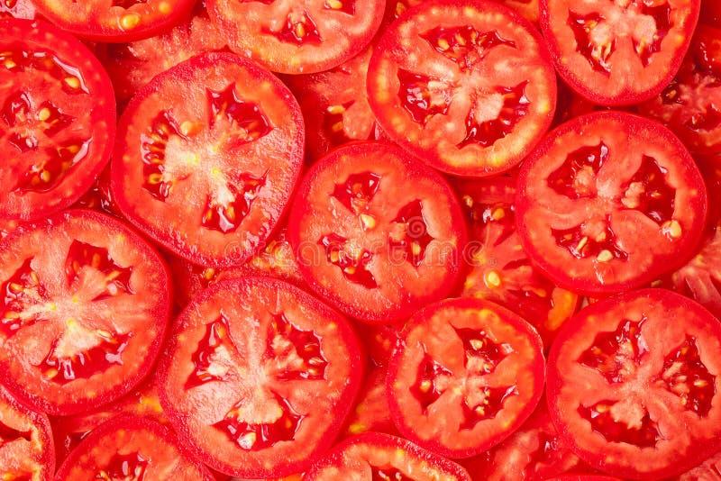 背景食物健康自然蕃茄 库存照片