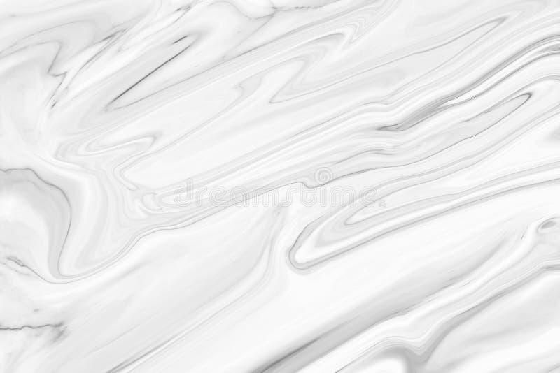 背景高大理石res纹理白色 内部大理石样式设计 库存照片