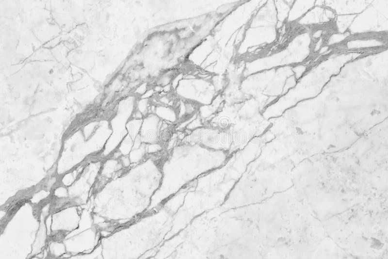 背景高大理石res纹理白色 免版税图库摄影
