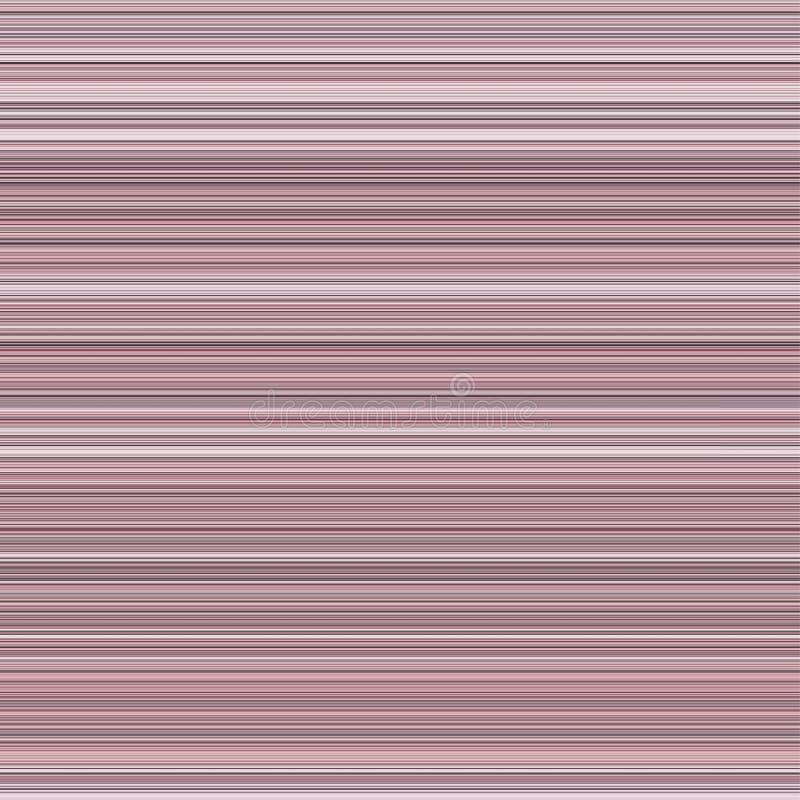 背景黑色别致的线路粉红色 皇族释放例证