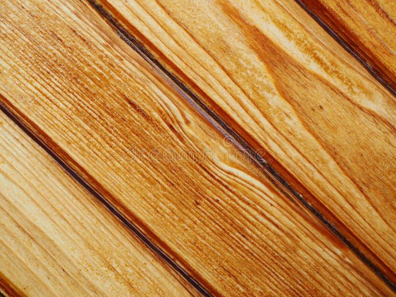 背景,与自然样式的木纹理 免版税库存图片