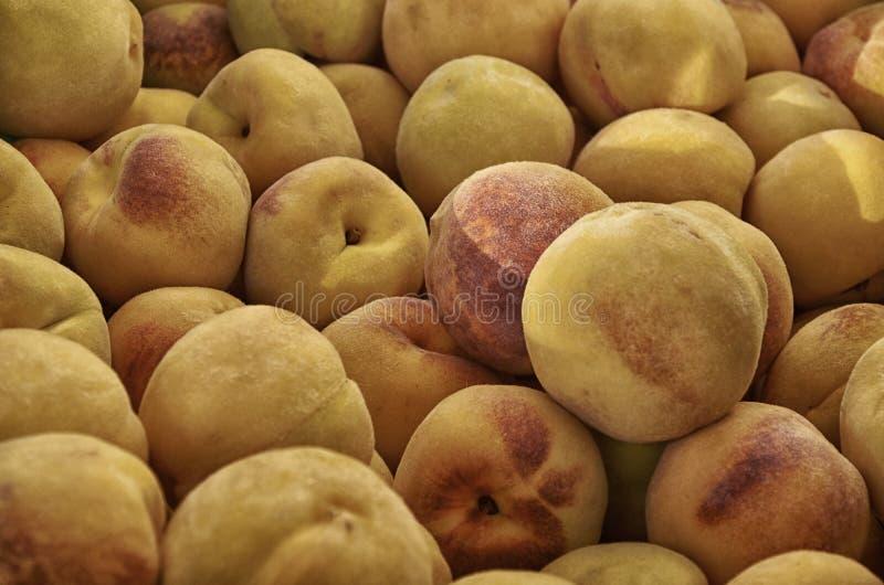 背景,成熟果子,自然颜色 免版税库存照片