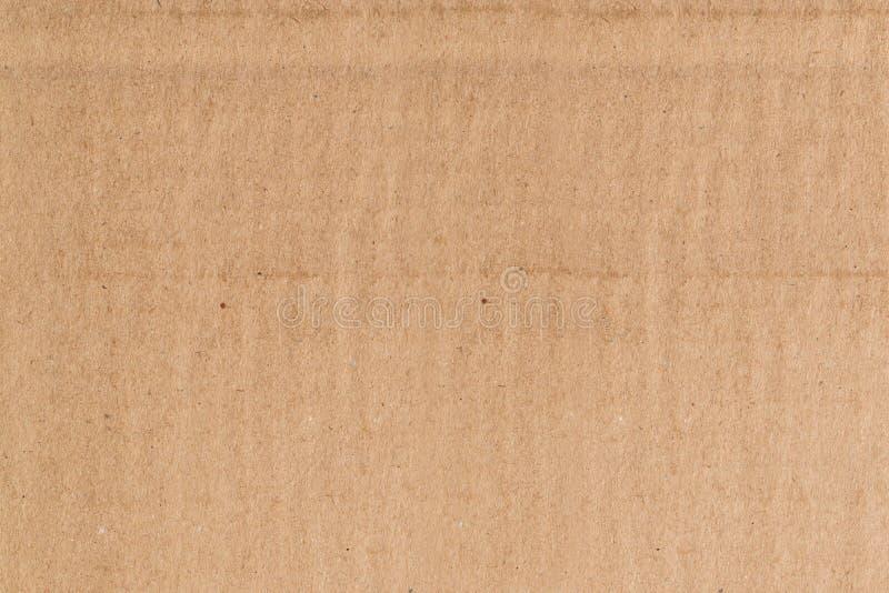 背景,色的纸板,纸表面纹理  库存图片