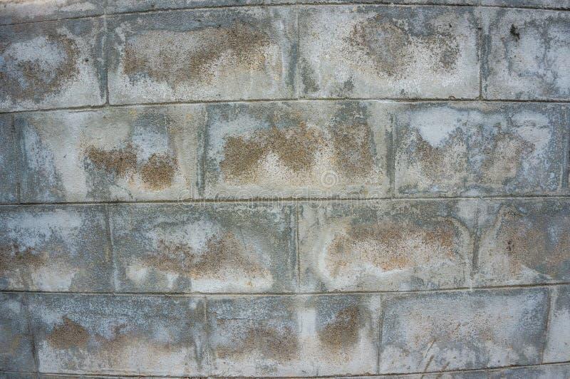 背景水泥使用墙壁 免版税库存图片