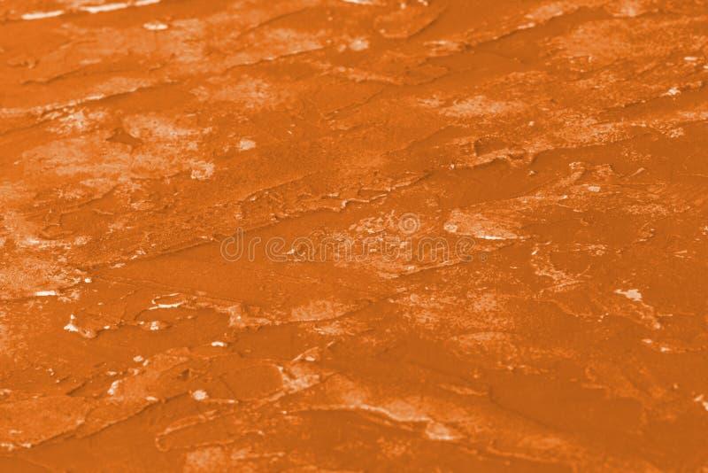 背景&纹理特写镜头水泥墙壁  看法有一个角度 库存照片