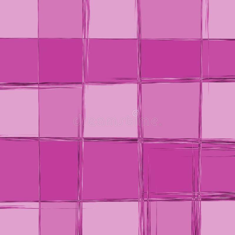 Download 背景 库存例证. 插画 包括有 背包, 五颜六色, 抽象, 瓦片, 粉红色, 设计, 例证, 正方形, 颜色 - 62524