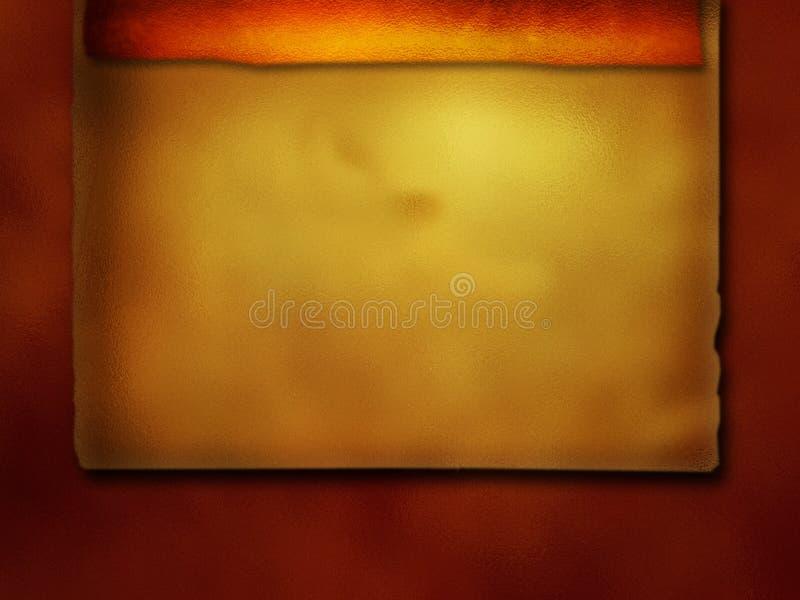 背景classifieds 库存图片