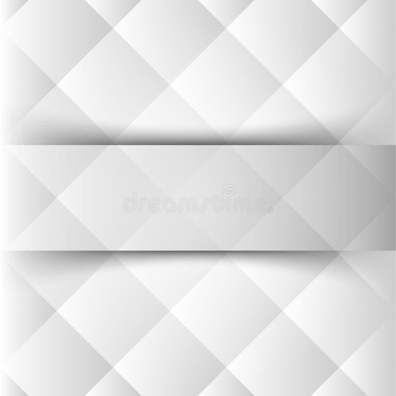 背景minimalistic无缝的向量 皇族释放例证