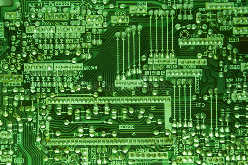 背景techno 库存图片