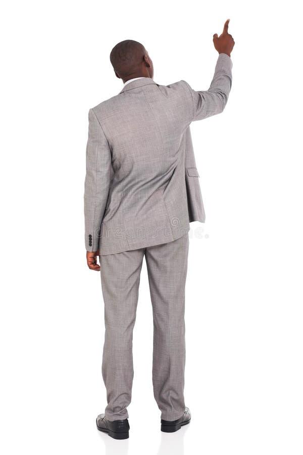 Download 背面图商人指向 库存照片. 图片 包括有 现代, 成人, 典雅, 冒犯, 长度, 工作, 投反对票, 保险开关 - 59101910