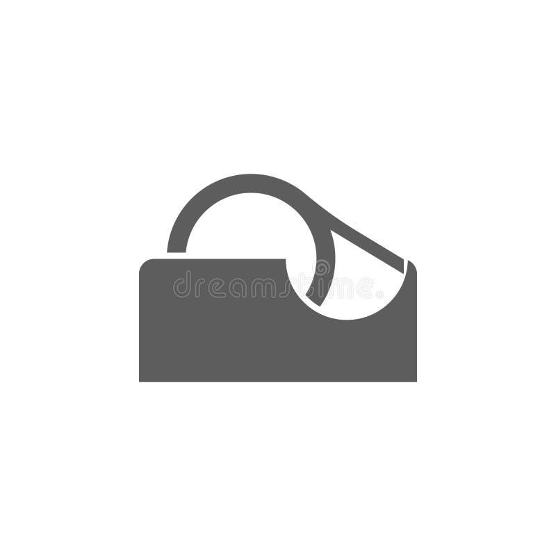胶带象 教育象的元素 优质质量图形设计象 标志,概述标志网站的汇集象 皇族释放例证