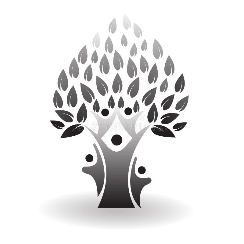 能容易地复制空的系列文件框架单个被编组的命名需要去除标签他们结构树向量您 皇族释放例证