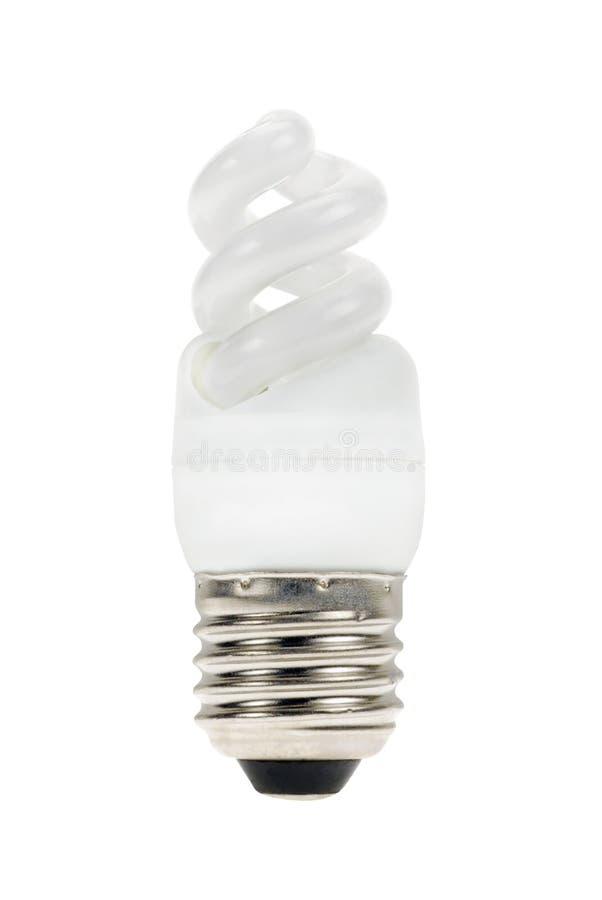 能源闪亮指示保存 图库摄影