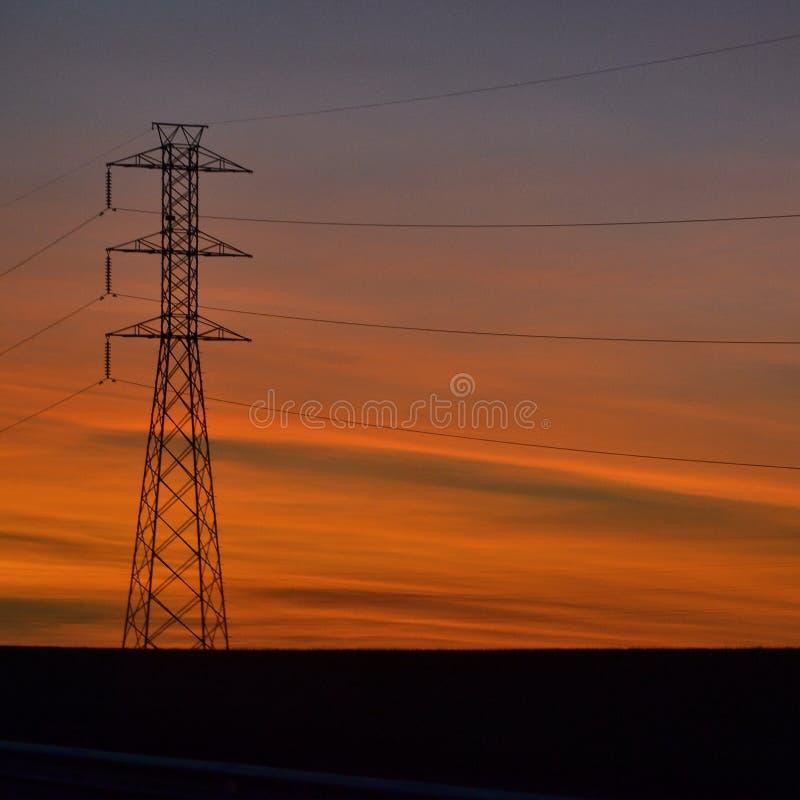 能量 库存照片